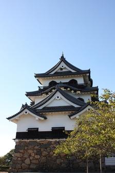 100925_Hikone_Ryuoh_hikone_castle.JPG
