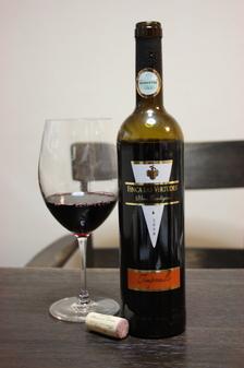 121013_Baron de Lestac Bordeaux Rouge_03.JPG
